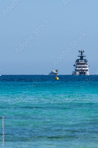 Spoed Foto op Canvas Eiland Sardegna