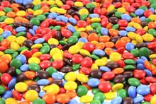 Color Smarties Texture