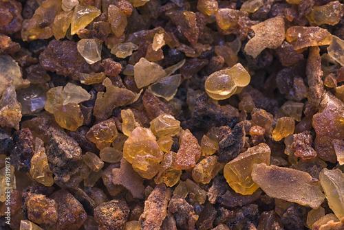 Fotografie, Obraz myrrh (Commiphora myrrha)