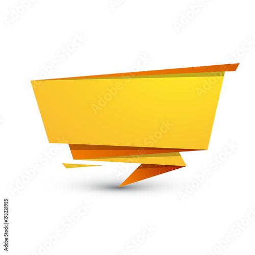 Fotografie, Obraz Etiquette jaune