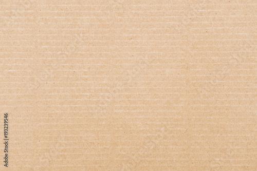 Foto  Corrugated Cardboard Texture