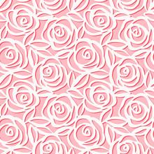 Seamless Pattern. Cute Vector ...