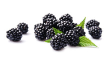 Sweet Blackberries .