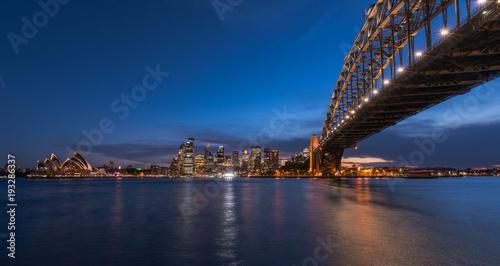 Sydney Australia © Prabash
