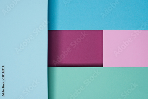 burgundy, blue and green color textured background