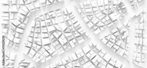 renderowanie-3d-low-poly-nowoczesne-miasto