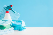 Cleaning Set For Different Sur...