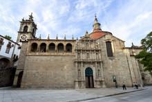 Amarante - Church Of Sao Goncalo