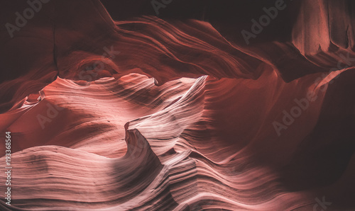 Plakat Kanion Antilope