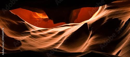 Foto op Canvas Antilope Antilope Canyon
