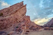 Stunning Geological Anomaly Va...