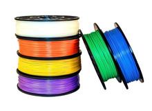 Filament For 3d Printing: Six ...