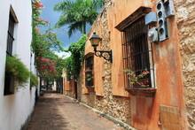 Dominican Republic Santo Domin...