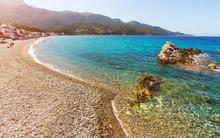 Kokkari, Samos, Greece