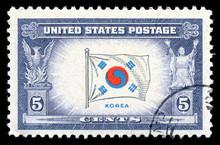 Vintage 1943 United States Of ...