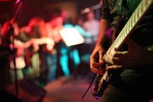 Guitar Player 02