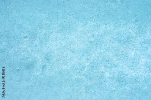Printed kitchen splashbacks Glaciers Blue concrete stone background .