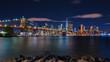 skyline nyc NY