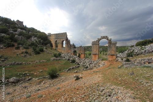 Zdjęcie XXL archeologia