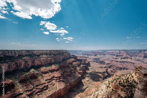 Keuken foto achterwand Verenigde Staten Grand Canyon landscape