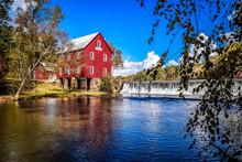 Starr's Mill (Fayetteville, Ge...