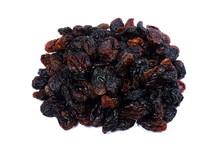 Fresh Organic Thompson Raisins