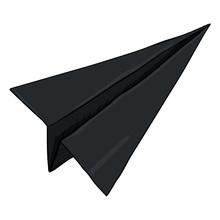 Vector Single Cartoon Origami ...