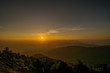 Sonnenuntergang auf Langkawi