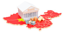 Banking System In China Concep...