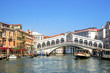 Venedig, Rialtobrücke