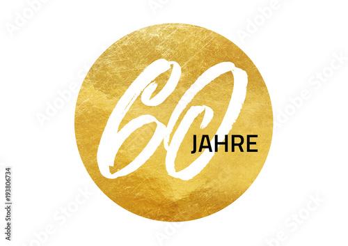 Fotografia  60 Jahre im goldenen Kreis