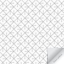 Geometric Vector Pattern Repea...