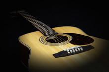 Classic Acoustic Twelve String...