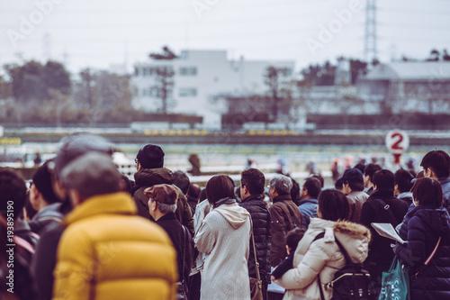 Photo 競馬イメージ