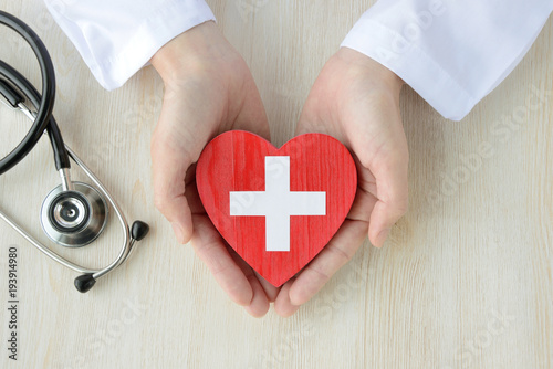 Valokuva  医療イメージ―安心・安全サポート