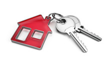 Key To A New Home Concept - Ho...