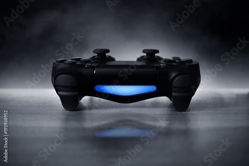 Photographie Video game controller