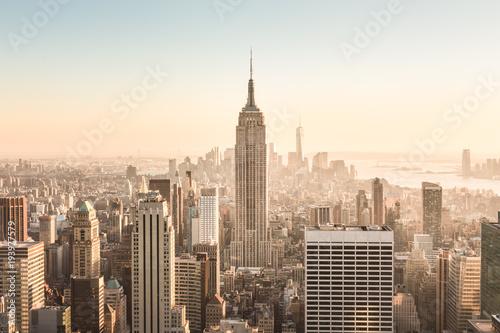 Fotografie, Obraz  New York City
