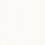 Vector seamless lattice pattern. Modern subtle texture with monochrome trellis. Repeating geometric grid. Simple design background. - 193981162