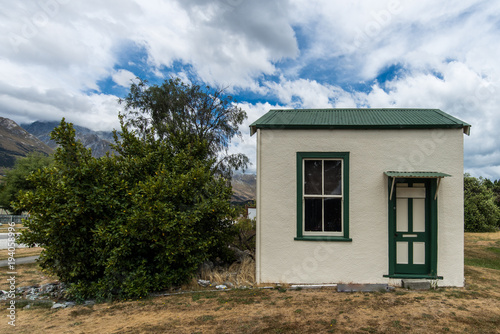 Sensational Tiny Old Deserted Solitary House In Rural New Zealand Buy Download Free Architecture Designs Scobabritishbridgeorg