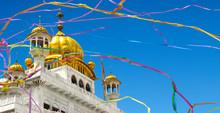 Golden Temple / Amritsar - India