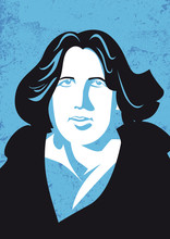 Wilde, Famous Irish Writer