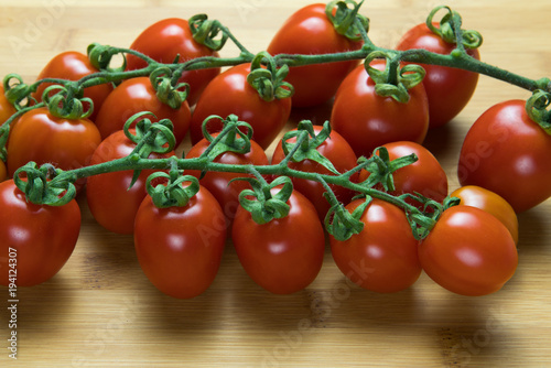 Photo  pomodori #1