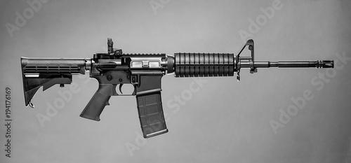 Fotografia AR-15