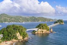 SAMANA - DOMINICAN REPUBLIC. S...
