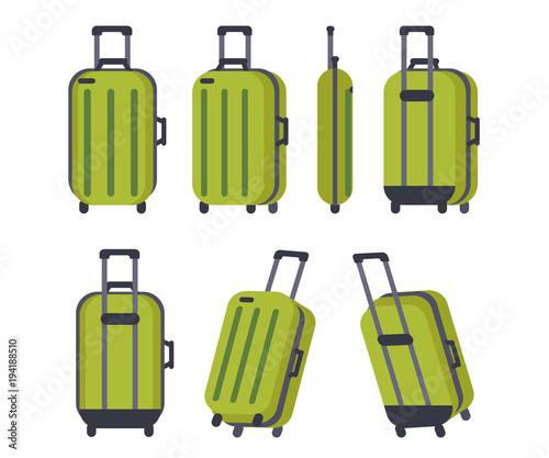 baggage Fototapet