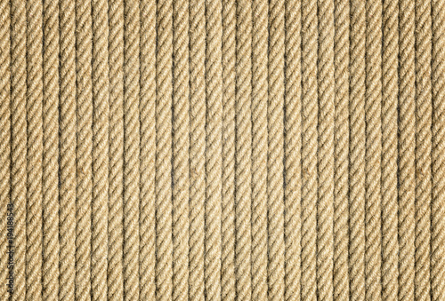Obraz Rope background, texture - fototapety do salonu