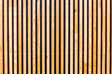Background Of Wooden Boards, S...
