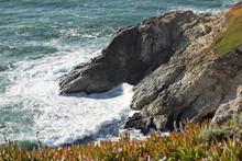 Devil's Slide Cliffs