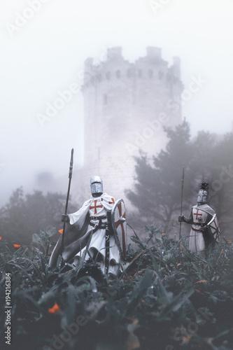 Photo  Templari
